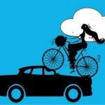 Biciclette, è boom: in Europa due bici ogni auto venduta