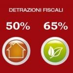 Le attuali detrazioni fiscali per il risparmio energetico degli edifici residenziali
