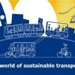 La Settimana europea della mobilita' sostenibile