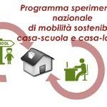 Programma sperimentale nazionale di mobilità sostenibile casa-scuola e casa-lavoro