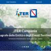 Regione Campania: Costituzione di una banca dati da inserire nella piattaforma iTER Campania