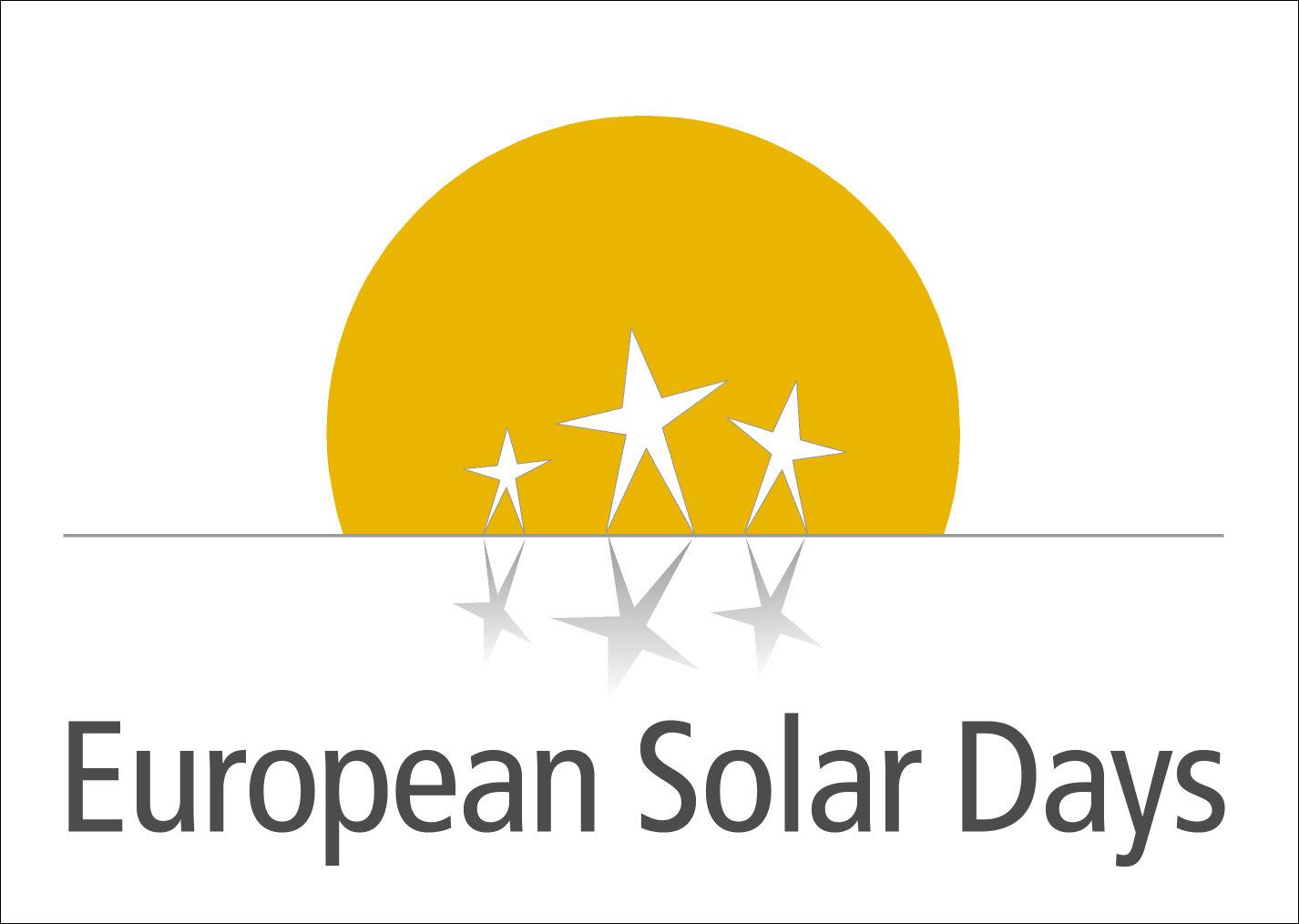 European Solar Days